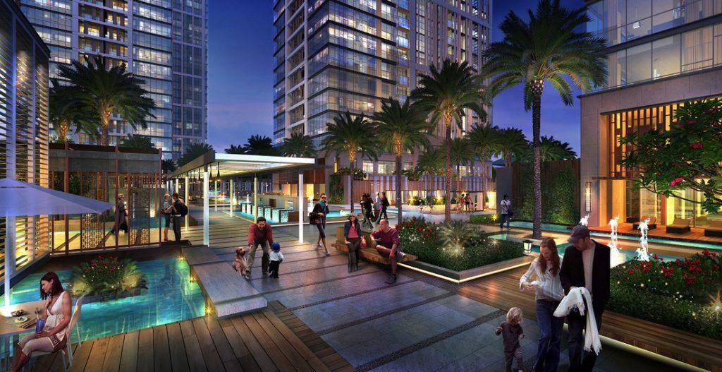apartemen fatmawati city center dki jakarta daerah khusus ibukota jakarta