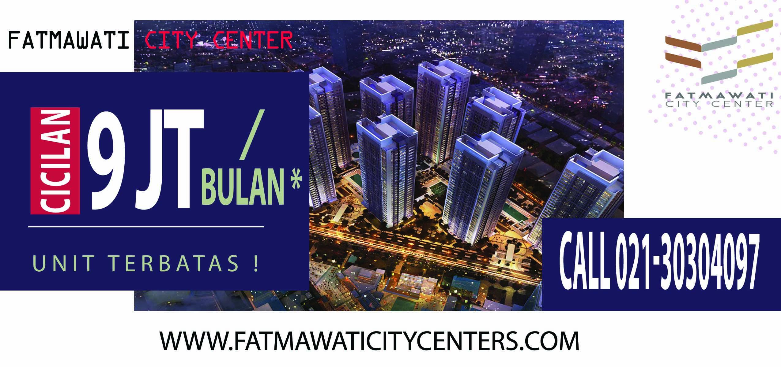 promo fatmawati city center